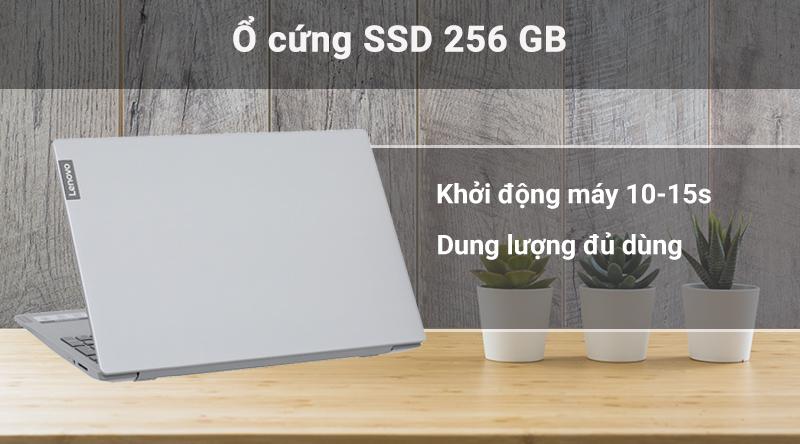 Ổ cứng Laptop Lenovo ideapad S145 15IWL i5