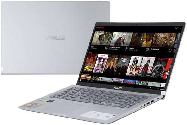 Laptop Asus VivoBook X509FJ i5 8265U/8GB+16GB/1TB/2GB MX230/Win10 (EJ132T)