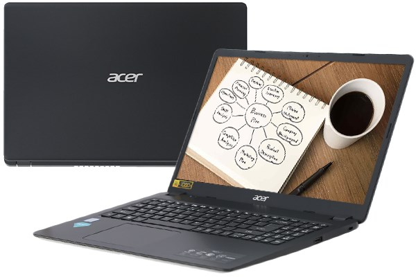 Acer Aspire 3 A315 54 57PJ i5 8265U (NX.HEFSV.004)