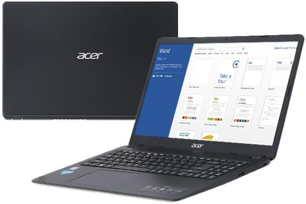 Laptop Acer Aspire 3 A315 54K 30FK i3 7020U/4GB/1TB/Win10 (NX.HEESV.003)