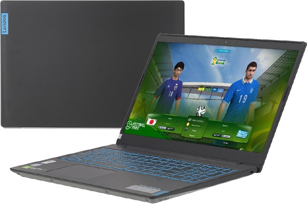 Lenovo Ideapad L340 15IRH i5 9300H/8GB/1TB/3GB GTX1050/Win10 (81LK00FAVN)