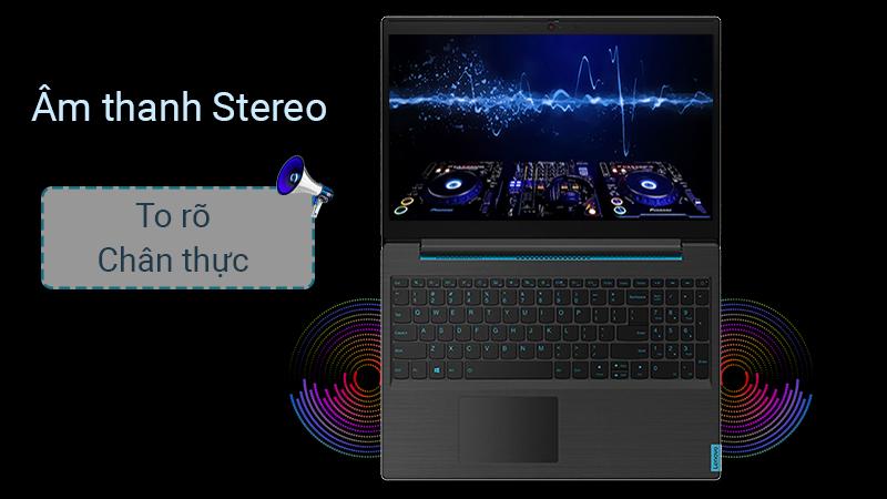 High Definition Audio giúp cho người dùng có những âm thanh chất lượng nhất