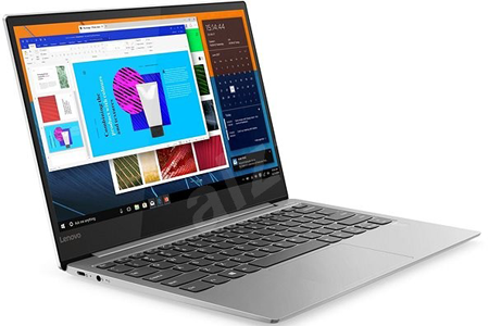 Lenovo YOGA S730 13IWL i5 8265U/8GB/512GB/Win10 (81J0008SVN)