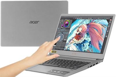 Acer Swift 5 SF514 53T 740R i7 8565U (NX.H7KSV.002)