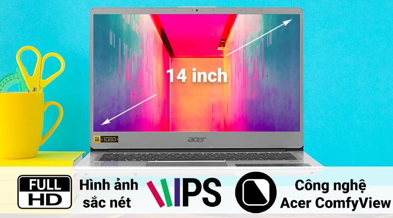 Màn hình Acer Swift SF314 56 596E