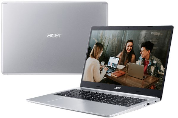 Laptop Acer Aspire A515 54 59KT i5 8265U (NX.HFNSV.009)