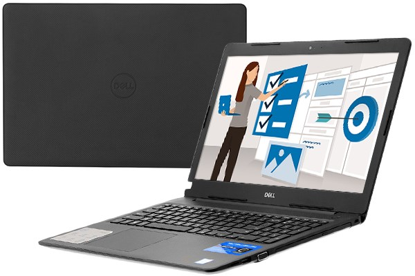 Laptop Dell Vostro 3580 i3 8145U (V5I3058W)