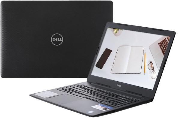 Dell Inspiron N3580 i5 8265U/4GB/1TB/Win10 (P75F106N80I)