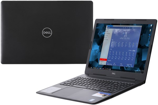 Laptop Dell Inspiron N3580 i5 8265U/4GB/1TB/Win10 (P75F106N80I)