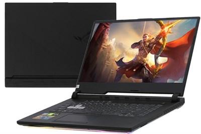Asus Gaming ROG Strix G531 i7 9750H/8GB/512GB/6GB RTX2060/Win10 (VAL218T)