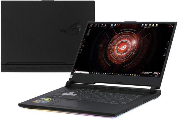 Laptop Asus Gaming ROG Strix G531 i7 9750H/8GB/512GB/120Hz/6GB RTX2060/Win10 (VAL218T)