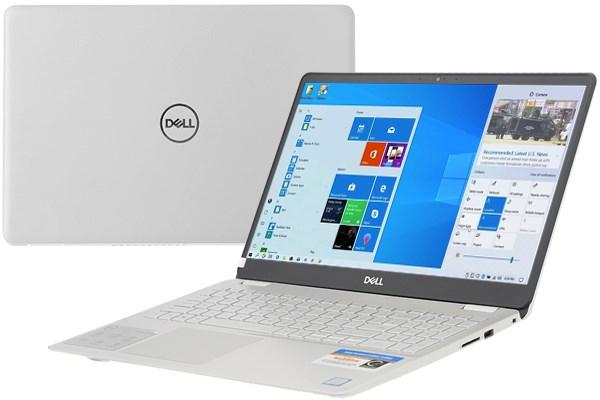 Laptop Dell Inspiron 5584 i5 8265U/8GB/1TB/Win10 (CXGR01)