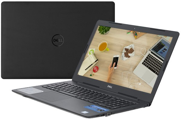 Laptop Dell Vostro 3580 i5 8265U/4GB/1TB/Win10 (T3RMD1)