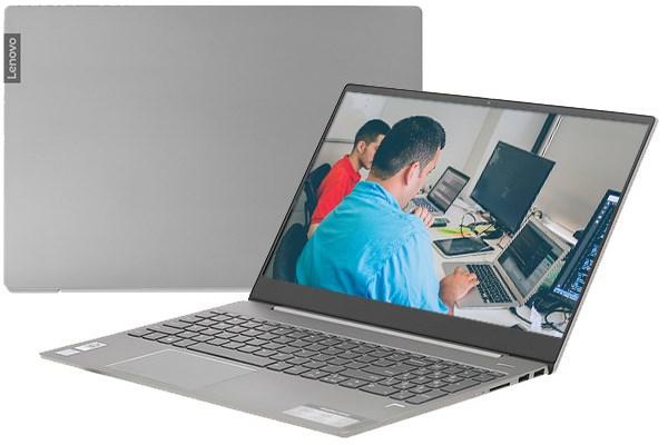 Laptop Lenovo Ideapad S540 15IWL i5 8265U/8GB/1TB+128GB/Win10 (81NE009FVN)