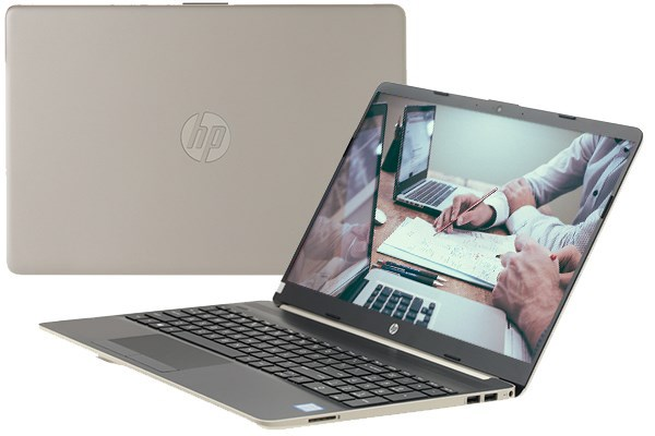 HP 15s du0056TU i3 7020U/4GB/1TB/Win10 (6ZF53PA)