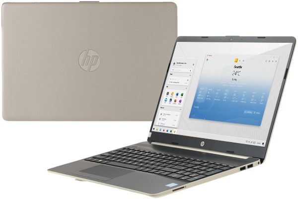 Laptop HP 15s du0056TU i3 7020U/4GB/1TB/Win10 (6ZF53PA)