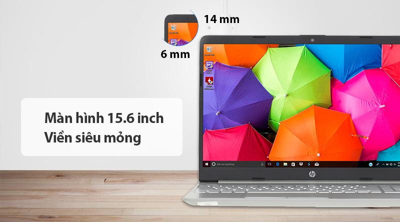 HP 15s du0054TU màn hình rộng