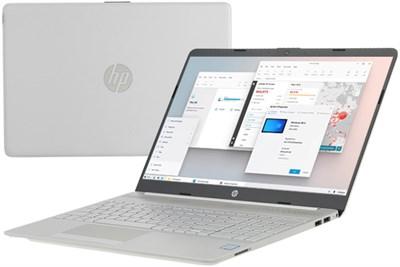 HP 15s du0054TU i3 7020U/4GB/1TB/Win10 (6ZF60PA)