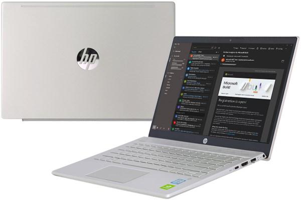 Laptop HP Pavilion 14 ce2100TX i5 8265U/8GB+16GB/1TB/2GB MX130/Win10 (7YA48PA)
