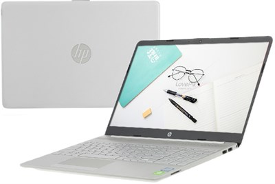 HP 15s du0042TX i3 7020U/4GB/1TB/2GB MX110/Win10 (6ZF75PA)