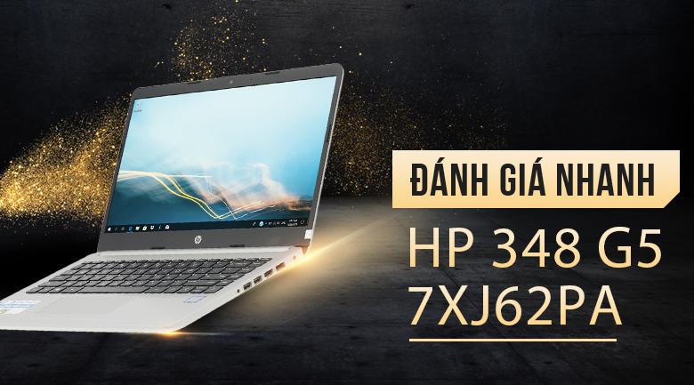 HP 348 G5 i3 7020U (7XJ62PA)