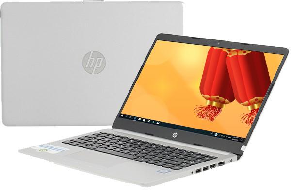 HP 348 G5 i3 7020U/4GB/256GB/Win10 (7XJ62PA)