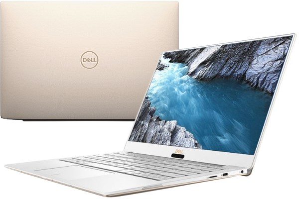 Dell XPS 13 9370 i7 8550U (415PX3)