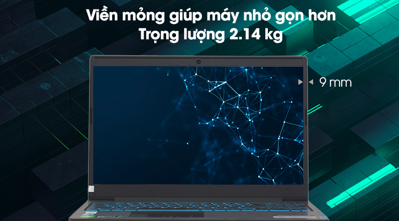 Thiết kế Lenovo IdeaPad L340 15IRH
