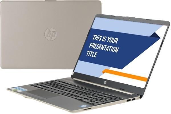 HP 15s du0107TU i5 8265U/8GB/256GB/Win10 (8EC94PA)