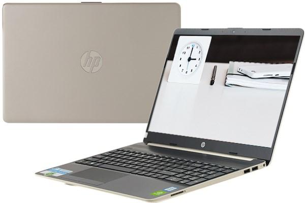 Laptop HP 15s du0070TX i5 8265U/8GB/1TB/2GB MX130/Win10 (8AG62PA)
