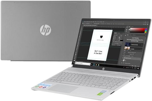 Laptop HP Pavilion 15 cs2120TX i5 8265U/8GB/1TB/2GB MX130/Win10 (8AG58PA)