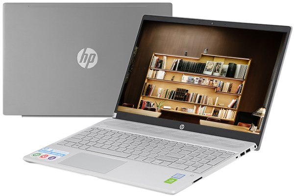 Laptop HP Pavilion 15 cs2120TX i5 8265U/8GB/1TB/2GB MX130/Win10 (8AG58PA)