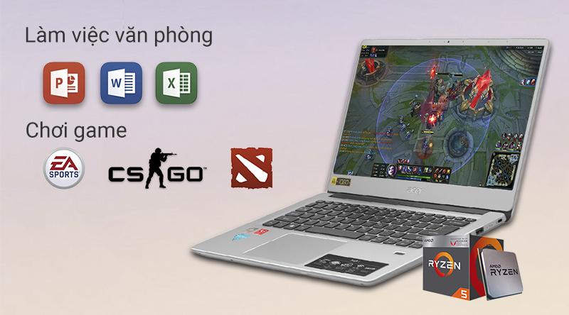 Acer Swift 3 SF314 41 R8VS R5 3500U (NX.HFDSV.002)
