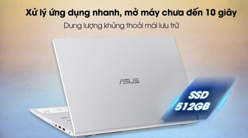 SSD Asus Vivobook X409FA