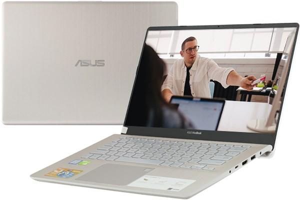 Asus VivoBook S430FA i3 8145U/4GB/256GB/Win10 (EB459T)