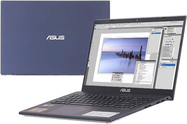 Laptop Asus VivoBook Pro F571GD i5 8300H/8GB/512GB/4GB GTX1050/Win10 (BQ387T)