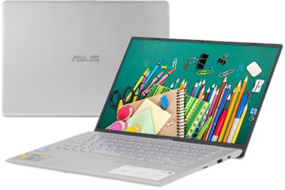 Asus VivoBook A412FA i3 8145U/4GB/32GB+512GB/Win10 (EK661T)