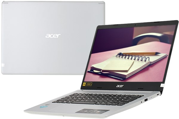 Acer Aspire A514 52 33AB i3 10110U/4GB/256GB/Win10 (NX.HMHSV.001) Intel Core i3 Comet Lake