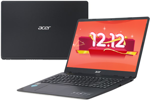 Acer Aspire A315 54 36QY i3 10110U/4GB/256GB/Win10 (NX.HM2SV.001)