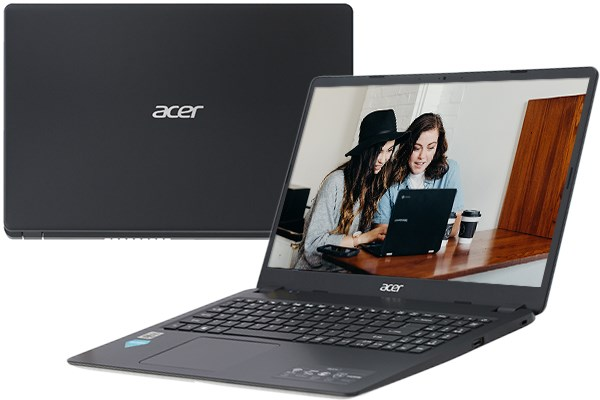 Laptop Acer Aspire A315 54 36QY i3 10110U/4GB/256GB/Win10 (NX.HM2SV.001)