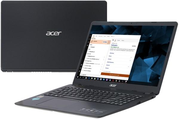 Laptop Acer Aspire A315 54 36QY i3 10110U/4GB/256GB/Win10 (NX.HM2SV.001)