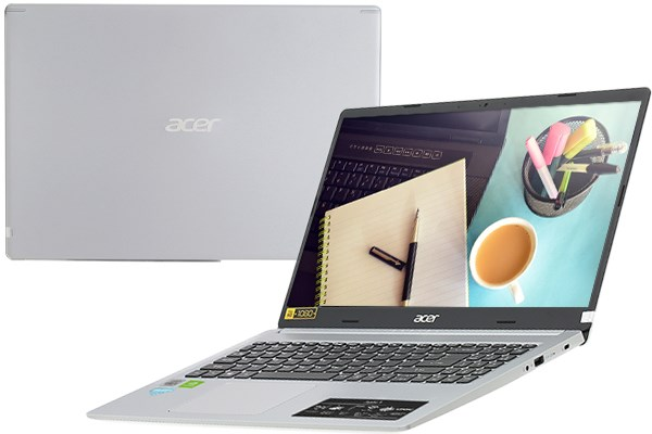 Acer Aspire A515 54G 51J3 i5 10210U/8GB/1TB SSD/2GB MX250/Win10 (NX.HN5SV.003) Intel Core i5 Comet Lake