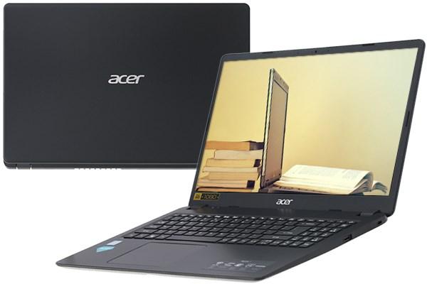 Laptop Acer Aspire A315 54K 36QU i3 7020U/4GB/256GB/Win10 (NX.HEESV.007)
