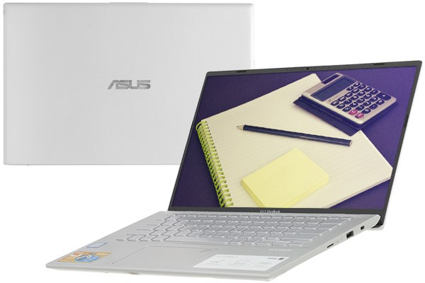 Asus VivoBook A412FA i5 8265U/8GB+32GB/512GB/Win10 (EK662T)