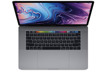 Laptop Macbook Pro Touch 2019 i9 2.3GHz/16GB/512GB/4GB Radeon 560X (MV912SA/A)