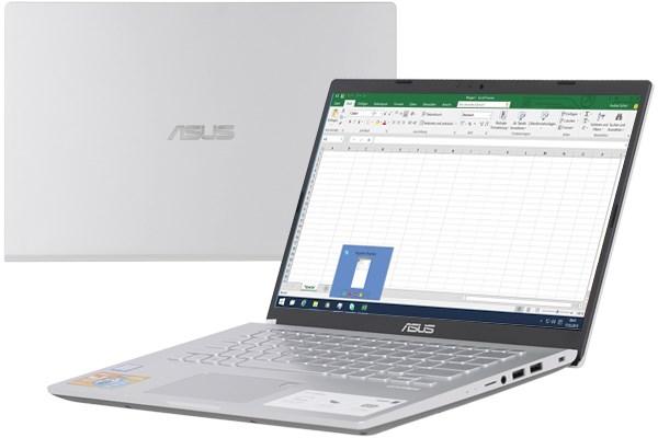 Laptop Asus VivoBook X409FA i3 8145U/4GB/512GB/Win10 (EK306T)
