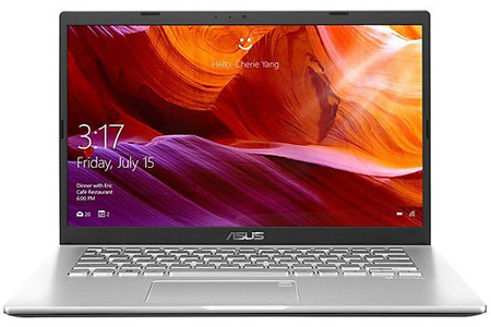 Asus VivoBook X409FA i3 8145U/4GB/512GB/Win10 (EK306T)
