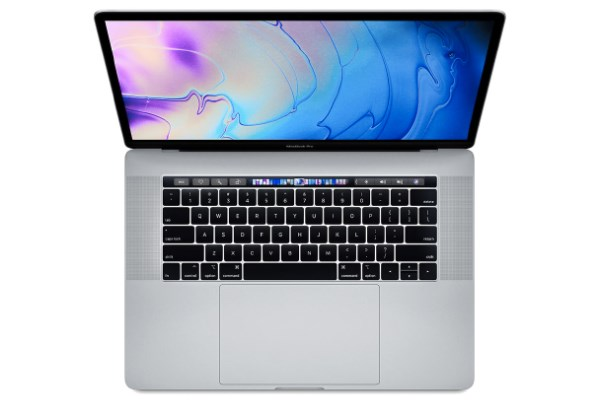 Laptop Apple Macbook Pro Touch 2019 i7 2.6GHz/16GB/256GB/4GB Radeon 555X (MV922SA/A)