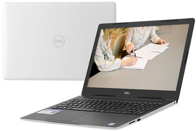 Dell Inspiron 3581 i3 7020U/4GB/1TB/Win10 (P75F005N81A)