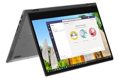 Lenovo IdeaPad C340 14IML i3 10110U/8GB/512GB/Touch/Win10 (81TK007PVN)